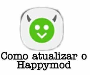 Como atualizar o HappyMod
